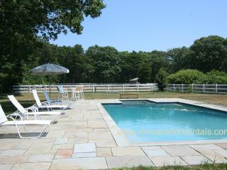 NACHD - West Tisbury vacation rentals