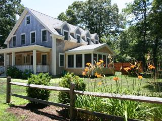 BURBS - Oak Bluffs vacation rentals