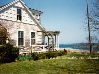 NORTO - In-Town, Waterview, Waterfront, Wifi Internet - Vineyard Haven vacation rentals