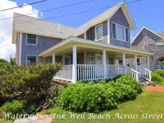 SAMAJ - Oak Bluffs vacation rentals