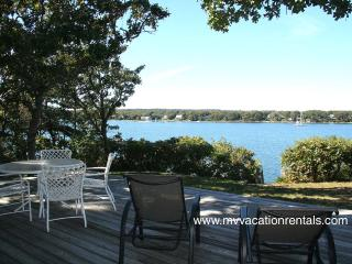SMYTS - Vineyard Haven vacation rentals