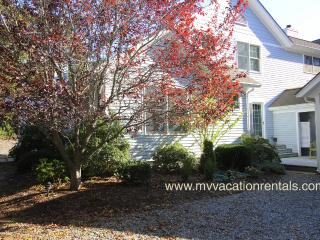 WHEEJ - Vineyard Haven vacation rentals