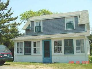 MORGJ - Menemsha vacation rentals