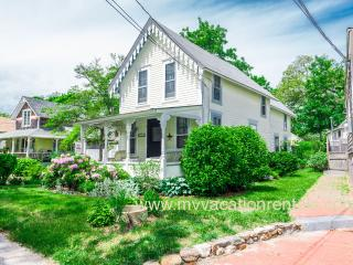 GUIDT - In Town, Walk to Beach - Martha's Vineyard vacation rentals