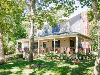 CHRIS - Walk to Town, Central Air, WiFi - Oak Bluffs vacation rentals