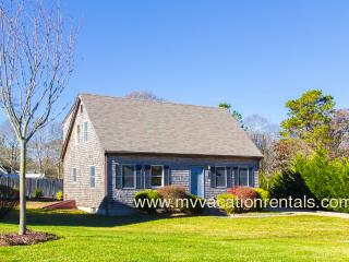 WIGGE - Walk to Town, Room A/C in bedrooms, WiFi - Oak Bluffs vacation rentals