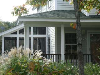 LAKIG -  Summer Cottage ,Screened Porch, WiFi, A/C, Gorgeous Landscaped Yard - Oak Bluffs vacation rentals