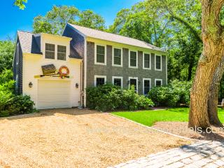 ALLER - Boutique Home, Walk to Town and Beach, Central A/C, Wifi Internet - Oak Bluffs vacation rentals