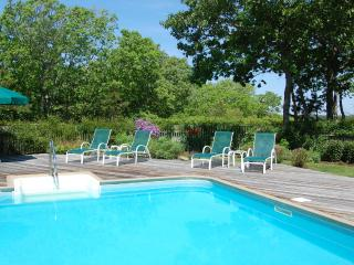 ROSSR - West Tisbury vacation rentals