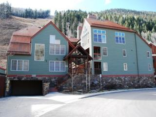 Etta Place #10 (1 bedroom, 1 bathroom) - Southwest Colorado vacation rentals