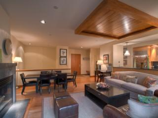 Cascades A-3 (3 bedrooms, 3 bathrooms) - Telluride vacation rentals