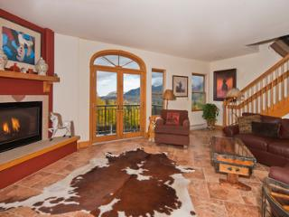 Bear Creek Lodge #410 (4 bedrooms, 4 bathrooms) - Telluride vacation rentals