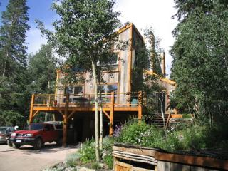 High Noon Lane (3 bedrooms, 3 bathrooms) - Telluride vacation rentals