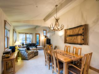 Livery 1A (4 bedrooms, 4.5 bathrooms) - Telluride vacation rentals