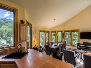 Manitou 101 (2 bedrooms, 2 bathrooms) - Telluride vacation rentals