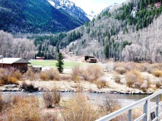 Muscatel Flats #19 (1 bedroom, 1 bathroom) - Telluride vacation rentals