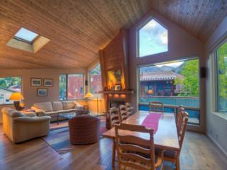 Rivers Edge D (3 bedrooms, 3.5 bathrooms) - Telluride vacation rentals