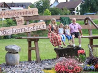 Family-run guesthouse in a quiet location in  the idyllic resort Oberharmersbach - DE-1078352-Oberharmersbach - Black Forest vacation rentals