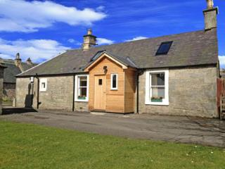 PB71M - Scottish Borders vacation rentals