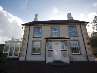 GLANT - Ceredigion vacation rentals