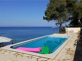 Holiday house for 20 persons, with swimming pool , near the beach in Korcula - Blato vacation rentals
