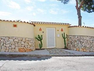 Holiday house for 2 persons in Moraira - Benitachell vacation rentals