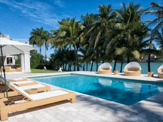 Luxurious Mansion on a Private Island - Miami vacation rentals