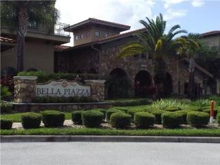 3 Bedroom 3 Bathroom Luxury Condo in Bella Piazza - Orlando vacation rentals