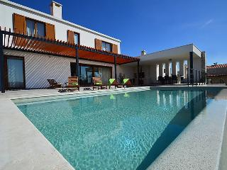 Gorgeous modern built 3 bedroom villa Grigia with private swimming pool - Sveti Petar u Sumi vacation rentals