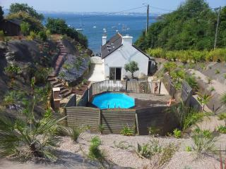 Panoramic sea view house - Brittany vacation rentals