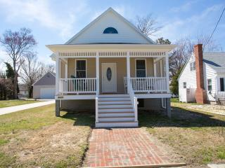 Myrtle on Mumord - Chincoteague Island vacation rentals
