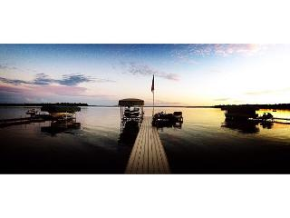 Ten Mile Lake Beach House (Minnesota) - Hackensack vacation rentals