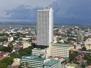 Cebu Ramos Highrise Tower - Visayas vacation rentals
