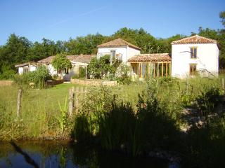 Beautiful Peaceful Holiday House - Tarn-et-Garonne vacation rentals