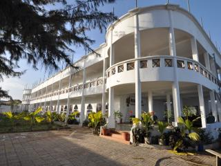 Self-catering Studio Apartments for rent - Banjul vacation rentals