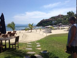 Puerto Vallarta's Dream Come True - La Cruz de Huanacaxtle vacation rentals