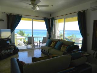 Cozumel Penthouse on the Caribbean Sea - Cozumel vacation rentals