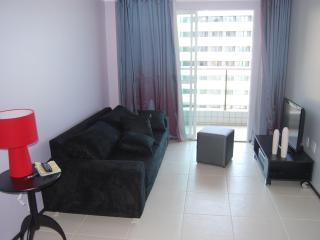 Ocean front 2 bedroom condo!Terracos 2108 - Fortaleza vacation rentals