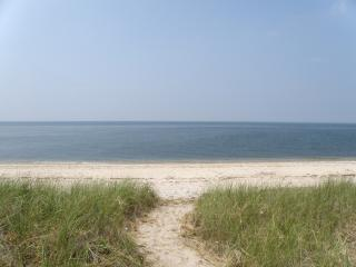 North Fork Beach House on LI Sound - Long Island vacation rentals