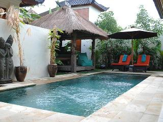 Villa Santai - a private retreat in Penestanan. - Ubud vacation rentals