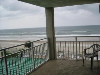 Private Ponce Inlet Oceanfront Getaway on No-drive Beach - Ponce Inlet vacation rentals