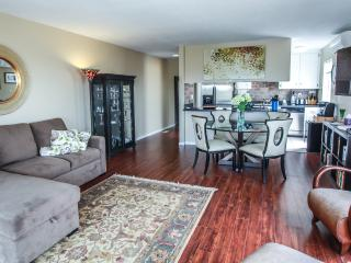 Charming Mission Bay One Bedroom - San Diego vacation rentals