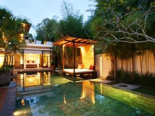 Fullmoon Villa-3 bedroom Private Villa - Ubud vacation rentals