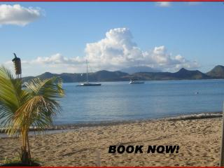 Coconut House (Ocean and St.kitts View) - Saint Kitts and Nevis vacation rentals