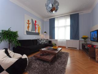 Brehova 2bedroom apartment, heart of the Old Town - Prague vacation rentals