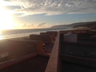 Flat facing the sea at Agadir - Morocco vacation rentals