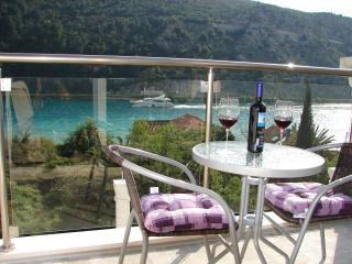 Apartments Ines with sea view near Dubrovnik II - Dubrovnik vacation rentals