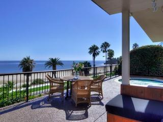 West Beach ocean view condo with deck and hot tub - Sea Cliff Retreat - Mountain Village vacation rentals