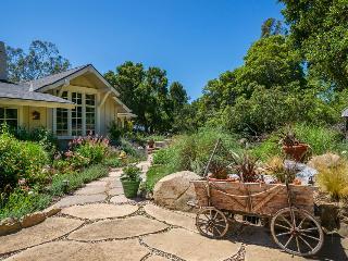 Serene Montecito family home near San Ysidro Ranch - Oak Creek Hideaway - Mountain Village vacation rentals