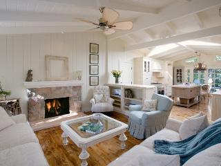 A charming, sunny cottage in Montecito - Rosemary Cottage - Mountain Village vacation rentals